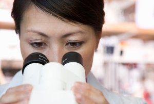 анализ на демодекоз кожи