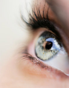 как лечить демодекс глаз