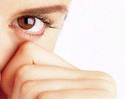 демодекс глаз лечение