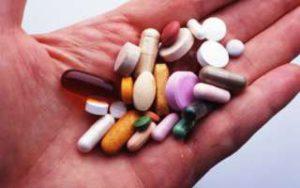 таблетки и лекарства от демодекса